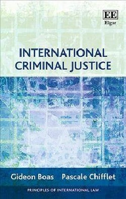 International Criminal Justice (Hardcover)