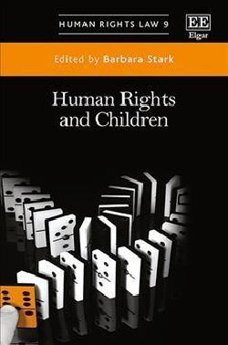 Human Rights and Children (Hardcover)