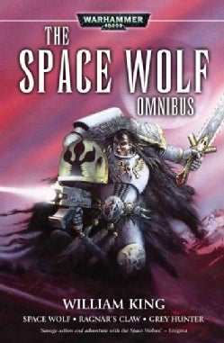 The Space Wolf Omnibus (Paperback)