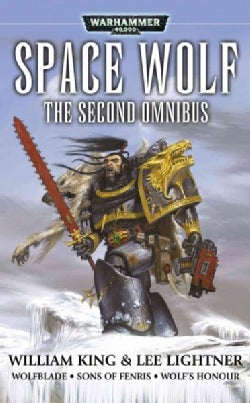 Space Wolf: The Second Omnibus (Paperback)