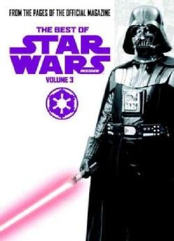 The Best of Star Wars Insider (Paperback)
