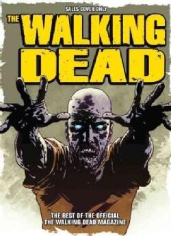 The Walking Dead Comic Companion (Paperback)