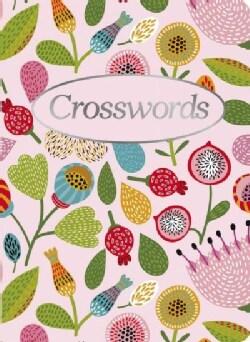 Floral Crosswords (Paperback)