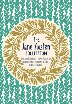 The Jane Austen Collection (Hardcover)