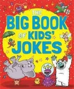 The Big Book of Kids' Jokes (Paperback)