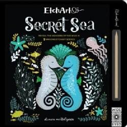 Secret Sea (Hardcover)