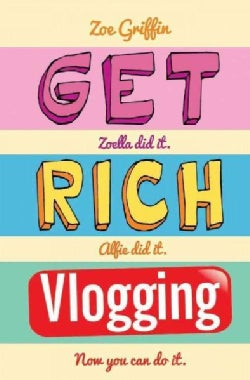 Get Rich Vlogging (Paperback)