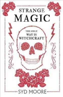 Strange Magic (Paperback)