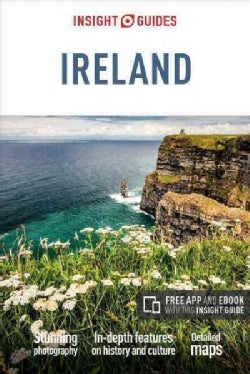 Insight Guides Ireland (Paperback)