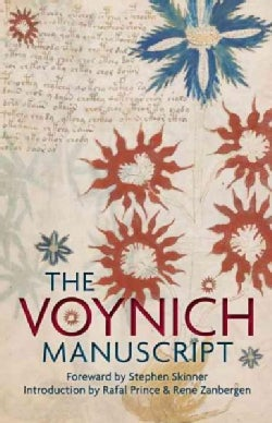 The Voynich Manuscript: The Complete Edition of the World's Most Mysterious and Esoteric Codex (Hardcover)