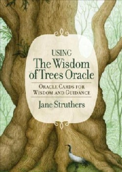 The Wisdom of Trees Oracle: Oracle Cards for Wisdom and Guidance (Cards)