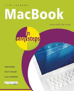 MacBook in Easy Steps (Paperback)