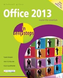 Office 2013 in Easy Steps (Paperback)