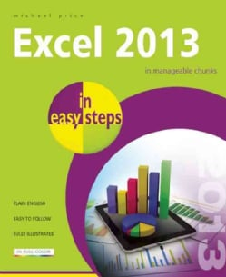 Excel 2013 in Easy Steps (Paperback)