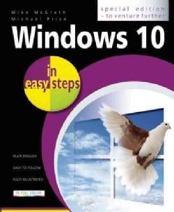 Windows 10 in Easy Steps (Paperback)