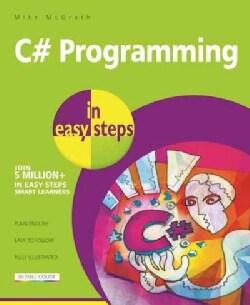 C# Programming in Easy Steps (Paperback)
