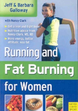 Running and Fatburning for Women (Paperback)