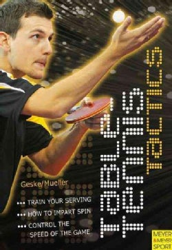 Table Tennis Tactics: Your Path to Success (Paperback)