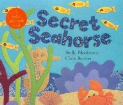 Secret Seahorse (Paperback)