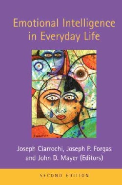 Emotional Intelligence In Everyday Life (Paperback)