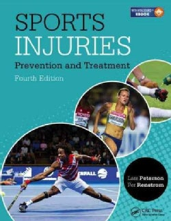 Sports Injuries: Prevention, Treatment and Rehabilitation