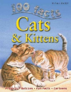 Cats & Kittens: Projects, Quizzes, Fun Facts, Cartoons (Paperback)