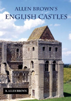 Allen Brown's English Castles (Paperback)