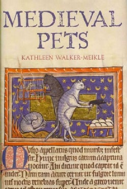 Medieval Pets (Hardcover)