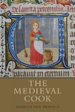 The Medieval Cook (Paperback)