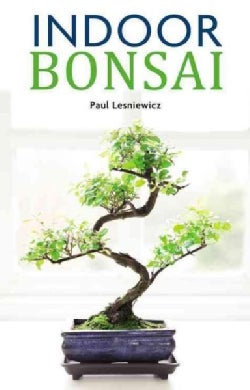 Indoor Bonsai (Paperback)