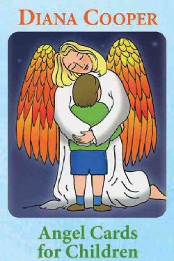 Angel Cards for Children (Cards)