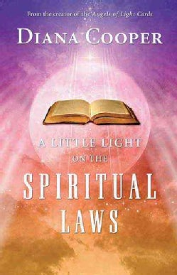 A Little Light on the Spiritual Laws (Paperback)