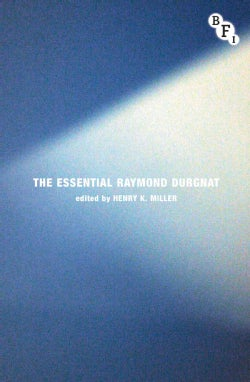 The Essential Raymond Durgnat (Paperback)