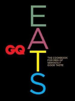 Gq Eats (Hardcover)