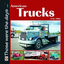 American Trucks of the 1960s (Paperback)