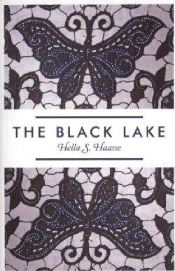 The Black Lake (Paperback)