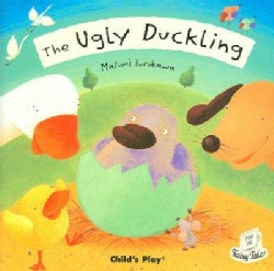 The Ugly Duckling (Paperback)