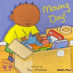 Moving Day! (Paperback)