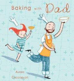 Baking With Dad (Paperback)