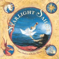 Starlight Sailor (Board book)