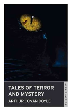 Tales of Terror and Mystery (Paperback)