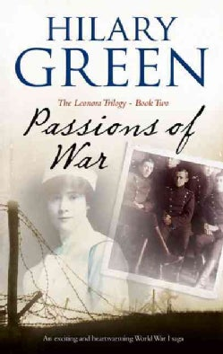 Passions of War (Paperback)
