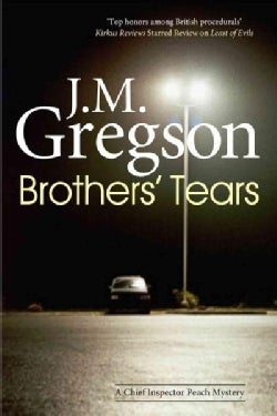 Brothers' Tears (Paperback)