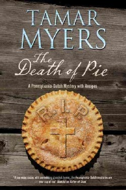 The Death of Pie (Paperback)