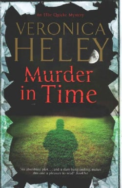 Murder in Time (Paperback)