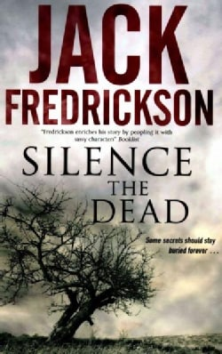 Silence the Dead (Paperback)