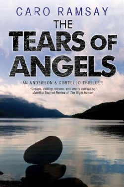The Tears of Angels (Paperback)