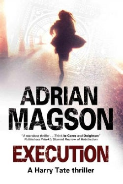 Execution (Paperback)