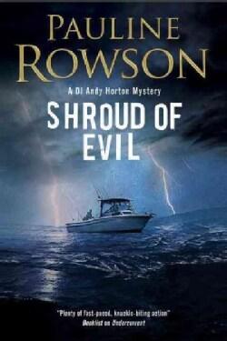 Shroud of Evil (Paperback)