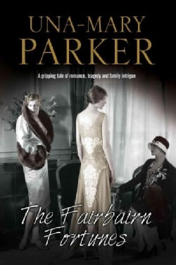 The Fairbairn Fortunes (Paperback)